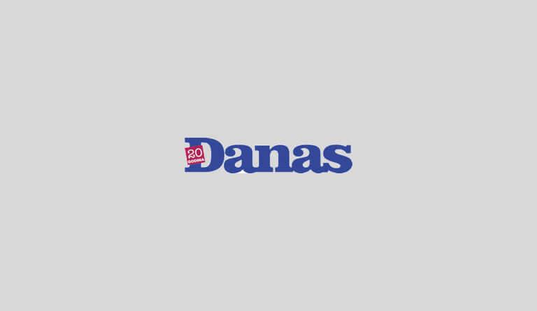 Ljajić: Broj turista u Srbiji porastao za 13 odsto