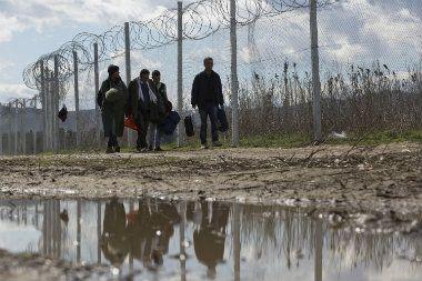 Ili azil u Srbiji ili izručenje Makedoniji 9