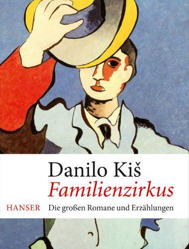 Dela Danila Kiša na sve strane 1