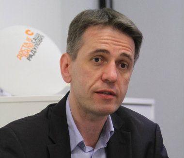 Saša Radulović: Vučić je ranjiv, samostalno osvojio manje od 40 odsto glasova 1