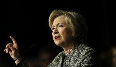 Hilari Klinton: Ne kandidujem se za predsedničke izbore 7