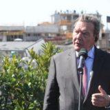 Šreder: Priština će morati da ukine tarife namenjene Srbiji 2