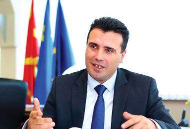Izbora u Makedoniji neće biti 1