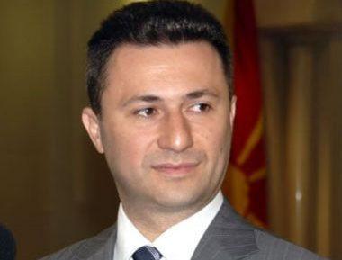 Gruevski ubedljivo vodi, kažu ankete 3