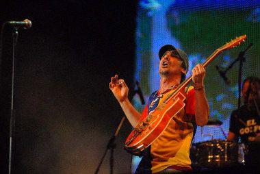 Manu Chao La Ventura na Lake Festu 4