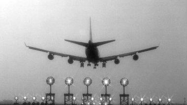 Uspešno prinudno sletanje ruskog aviona 1