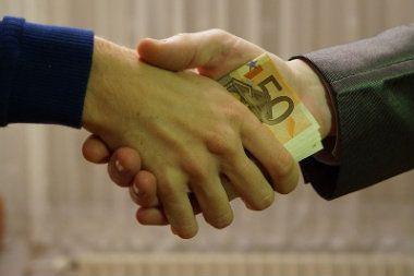 Predsednica Srpskog instituta: Korupcija razbija poverenje u vlast i političare 1