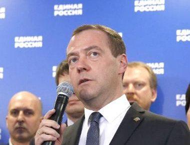Medvedev o odluci Svetske antidoping agencije: Hronična antiruska histerija 1