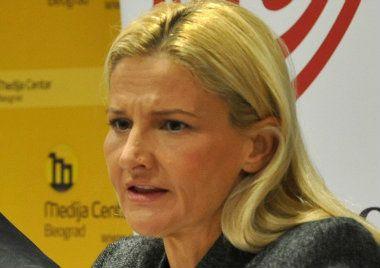 Miščević: Srbija ubrzavala regionalnu saradnju 2