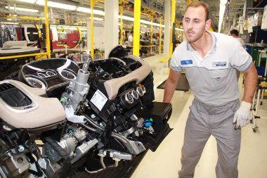 Fijat privremeno zatvara italijanske fabrike, u Srbiji nema obustave rada 4