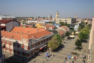 """Vanredna sednica Skupštine Šapca: Zaštita imovine """"Zorke"""" 12"""