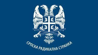 Mirčić (SRS): Očekujemo 15 odsto glasova na predstojećim izborima 14