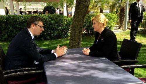 Hrvatska: Vučić opravdava oružanu pobunu 90-ih 2