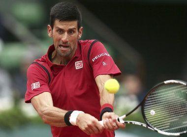 Novak konačno u četvrtfinalu 2