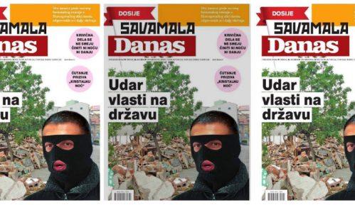 Ugovor o Beogradu na vodi je ništav 3
