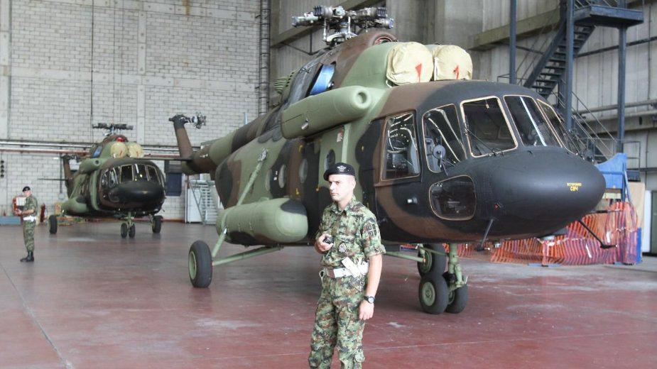 Stigli ruski transportni helikopteri 1
