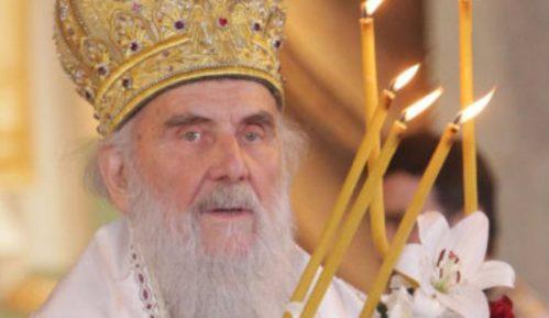 Apel patrijarha: Prikupimo pomoć Grčkoj 15