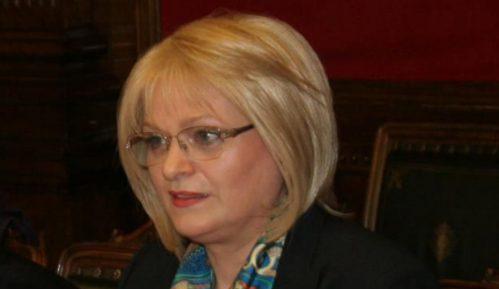 Tabaković predložena za guvernerku NBS 13