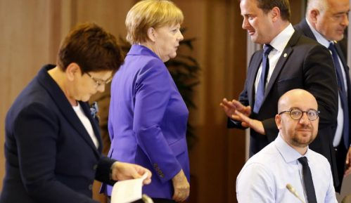 EU i Britanija u političkom ćorsokaku 8