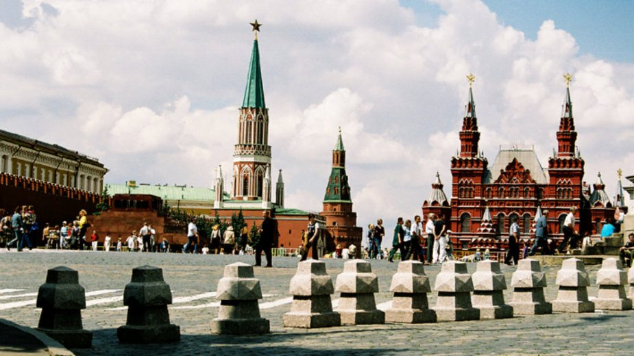 Američki ambasador se vratio u Moskvu 1