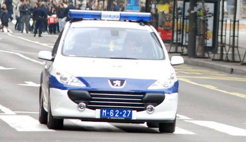MUP Srbije: Pojačane mere bezbednosti 12