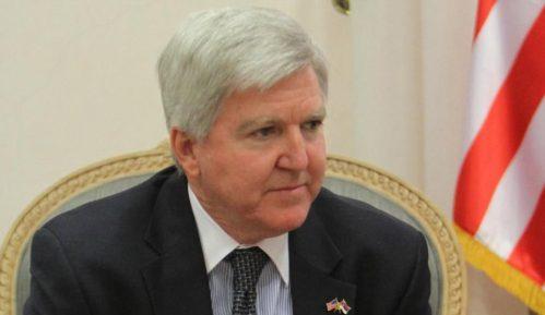 Skot: Amerika podržava Srbiju 8