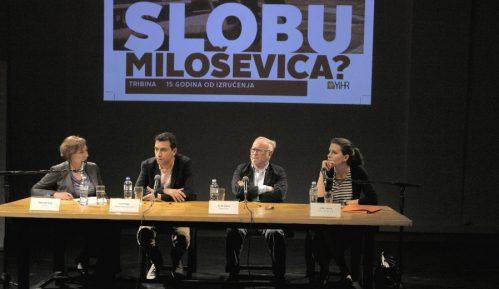 Hapšenje i izručenje Miloševića bilo je zakonito 9
