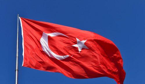 Turska obeležila stogodišnjicu parlamenta poštujući mere za vreme korona virusa 5