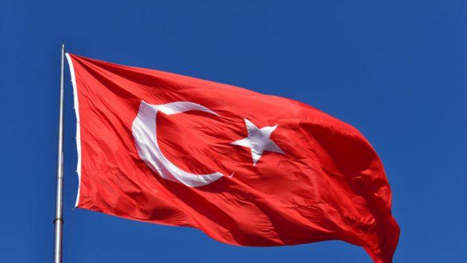 Minobacačke granate pale u Turskoj, dve žrtve 1