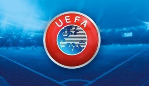 UEFA kaznila Crnu Goru i Kosovo 11