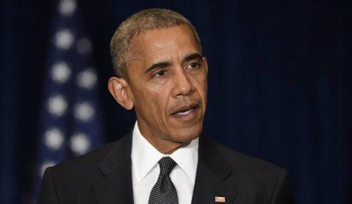 Obama podržao Bajdena kao kandidata demokrata na izborima u SAD 8