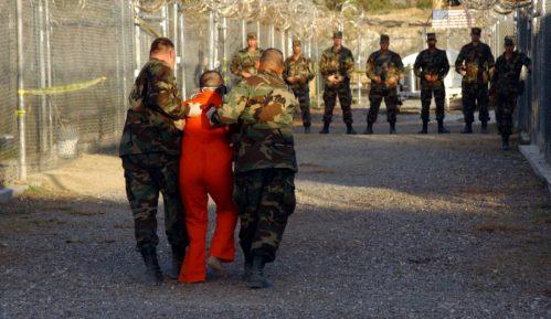 Kako su nas demantovali za Gvantanamo 14