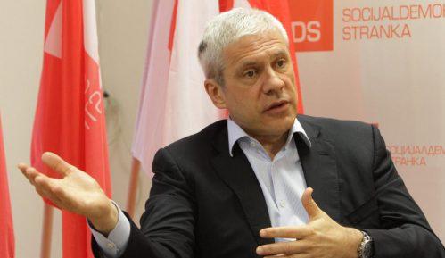Boris Tadić: Ako Đilas bude gradonačelnik... 14