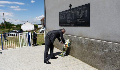 Hašim Tači: Ne smemo da ignorišemo srpske žrtve 6