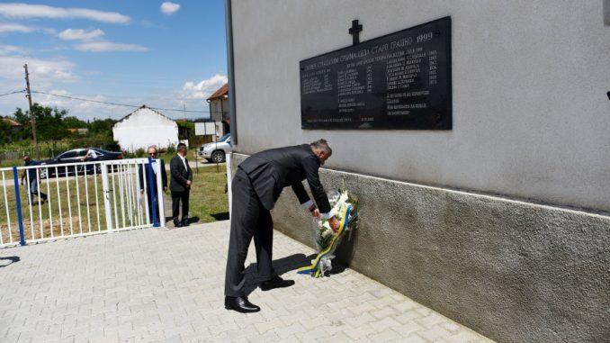 Hašim Tači: Ne smemo da ignorišemo srpske žrtve 1
