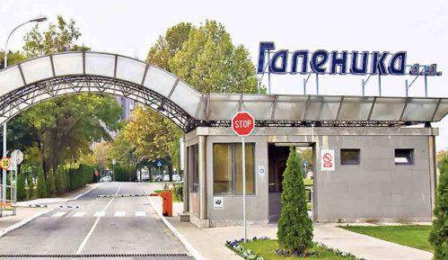 Galenika povećala tržišno učešće u Srbiji, planira rast prodaje od 100 odsto van regiona 1
