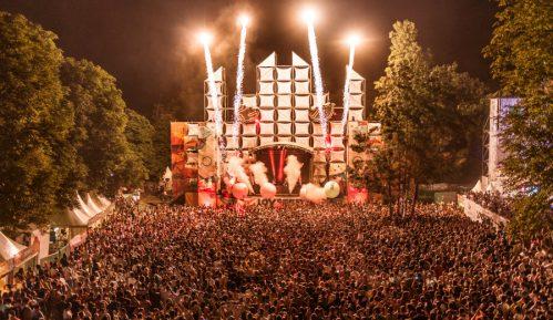 Festival ljubavi skoro rasprodat 13