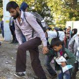 Centar za zaštitu tražilaca azila: Političari koriste temu migranata za političke ciljeve 9