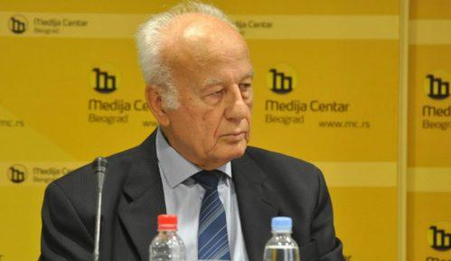 Kovačević: Srbiji potrebnije direktne strane investicije, nego zaduživanje kod DFC 11