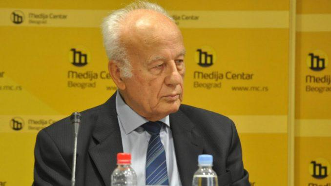 Kovačević: Srbiji potrebnije direktne strane investicije, nego zaduživanje kod DFC 4