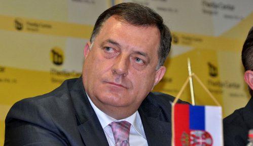 Raspisan tender za Dodikov zid u Istočnom Sarajevu 10
