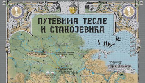 Teslin 160. rođendan 10. jula širom Srbije 6