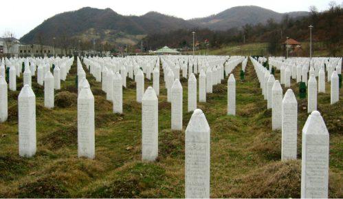 Srebrenica je srpska sramota 1