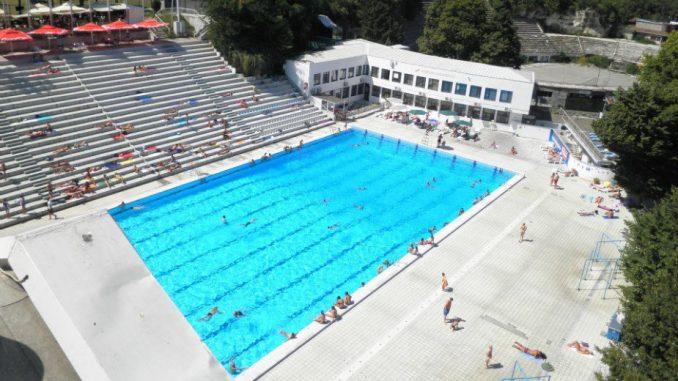 Letnja sezona kupanja na Tašu produžena do 2. septembra 4