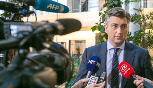 Plenković: Sledi analiza o propalom poslu 7