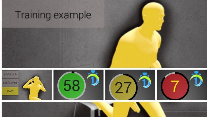 Pet minuta dnevno dovoljno za vežbanje 3