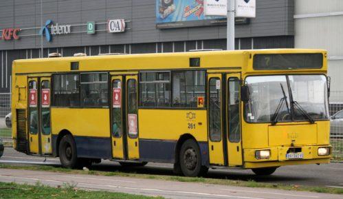 Građani ogorčeni na gradski prevoz 8