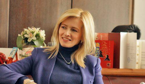 Dijana Vukomanović pozvala žene da bojkotuju izbore 2