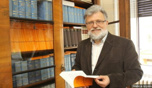 Ove godine još jedna, peta knjiga Srpske enciklopedije 13