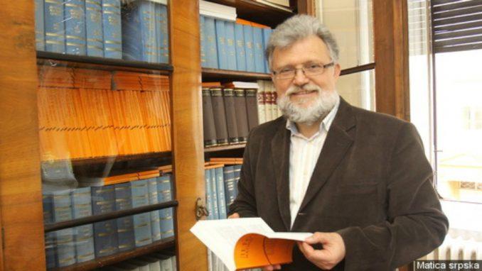 Ove godine još jedna, peta knjiga Srpske enciklopedije 1